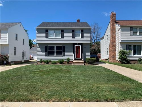 Photo of 3775 Freemont Road, South Euclid, OH 44121 (MLS # 4291423)