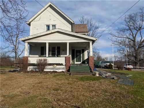 Photo of 4710 E Webb Road, Youngstown, OH 44515 (MLS # 4250424)