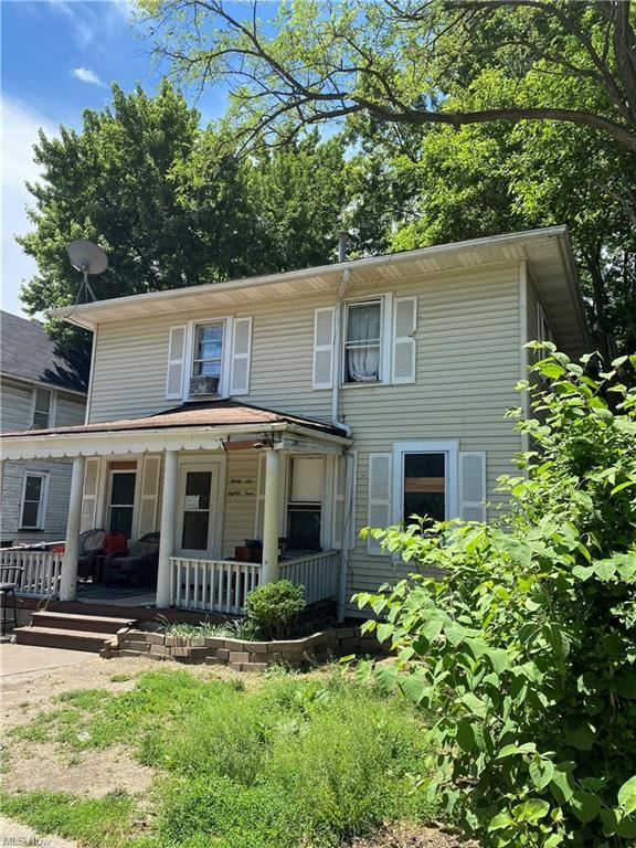 3684 W 15th Street, Cleveland, OH 44109 - #: 4283424