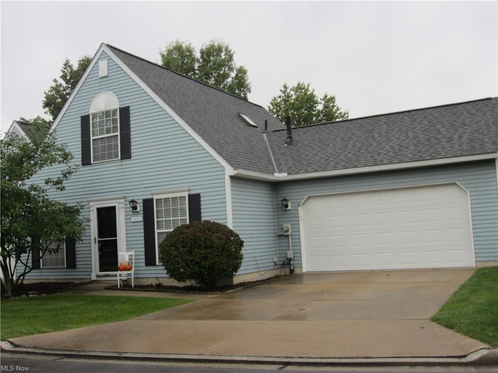 14432 Thatchers Lane #118, Strongsville, OH 44149 - #: 4327424