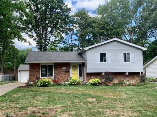 Photo of 26268 Redwood Drive, Olmsted Falls, OH 44138 (MLS # 4212425)