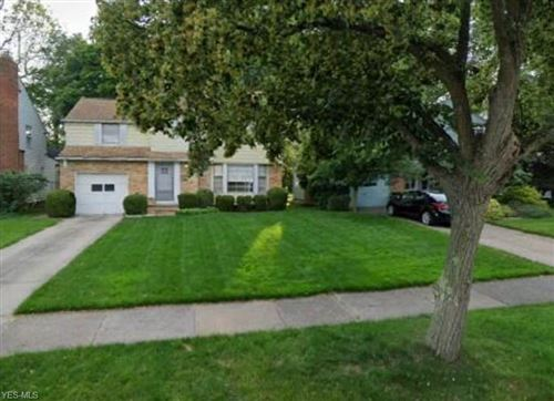Photo of 1390 Henning Drive, Cleveland, OH 44124 (MLS # 4233425)