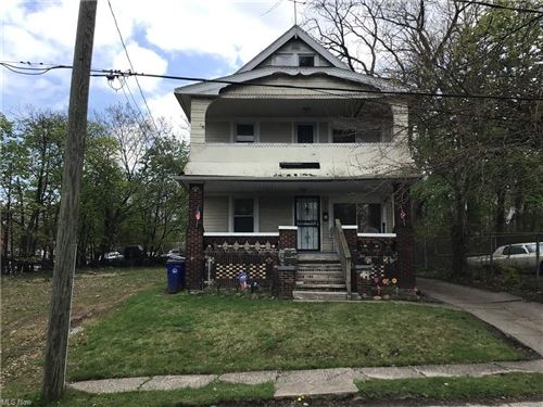 Photo of 2815 E 106th Street, Cleveland, OH 44104 (MLS # 4271425)
