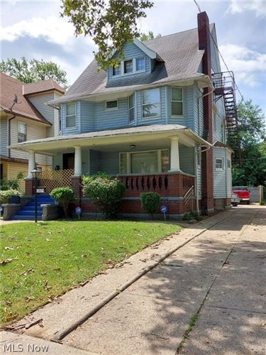 Photo of 10824 Grantwood Avenue, Cleveland, OH 44108 (MLS # 4314425)