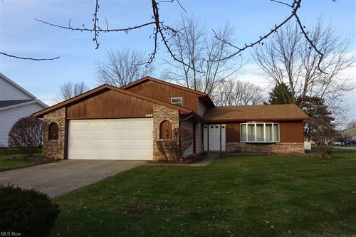 Photo of 16484 Timberline Drive, Strongsville, OH 44136 (MLS # 4250426)