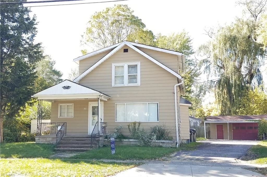366 Furnace Street, Elyria, OH 44035 - #: 4232427