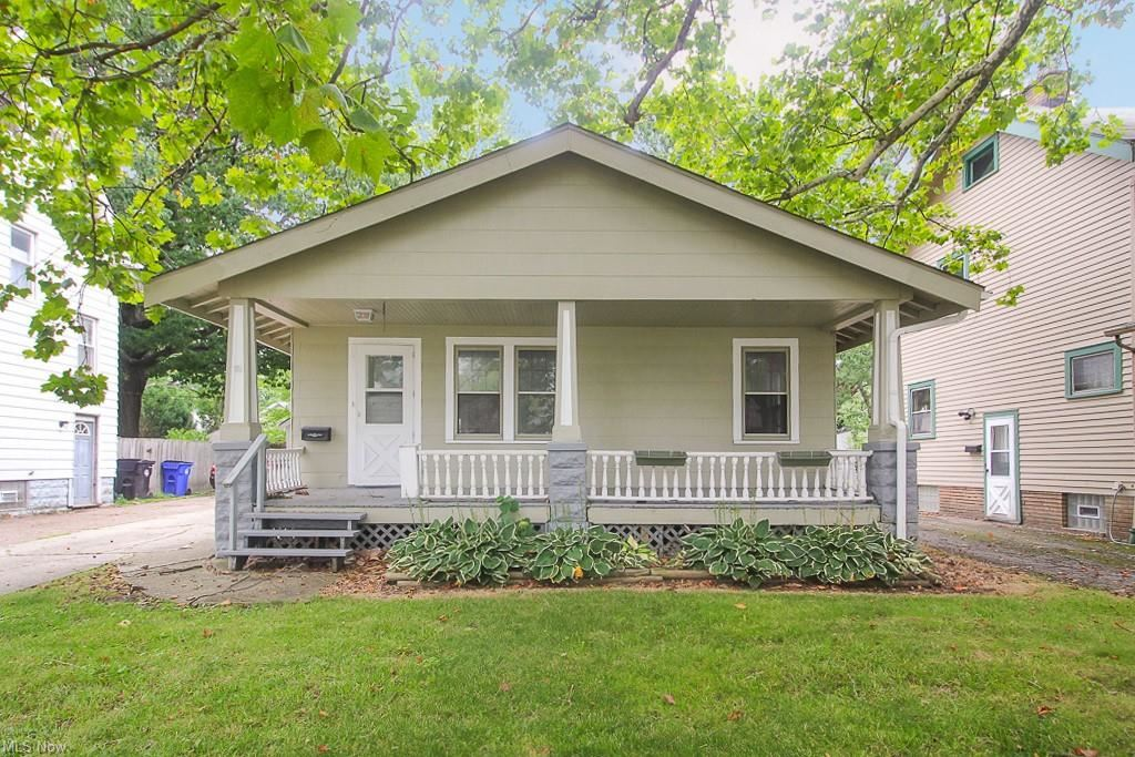 3831 W 134th Street, Cleveland, OH 44111 - #: 4310427