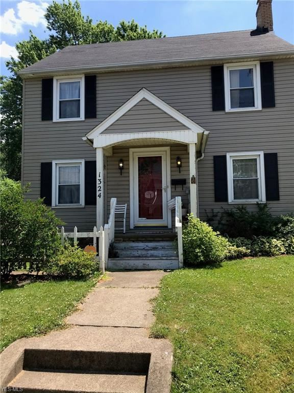 1324 26th Street NW, Canton, OH 44709 - MLS#: 4197428