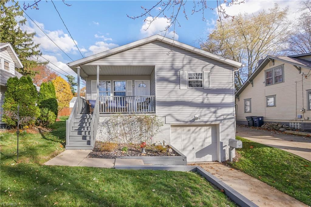 797 Chinook Avenue, Akron, OH 44305 - #: 4239428
