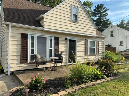 Photo of 18613 Ferncliffe Avenue, Cleveland, OH 44135 (MLS # 4204429)