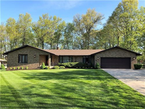 Photo of 1587 Meadowlane Road, Seven Hills, OH 44131 (MLS # 4275429)