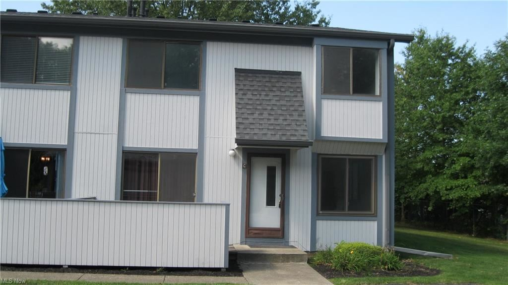 25325 Turtle Trail N #27-C, Willoughby, OH 44094 - MLS#: 4320429