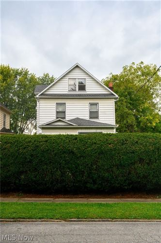 Photo of 3648 Neilson Avenue, Youngstown, OH 44502 (MLS # 4325430)
