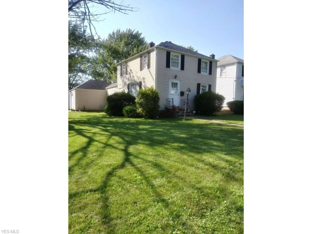 876 Lincoln Boulevard, Bedford, OH 44146 - MLS#: 4224430
