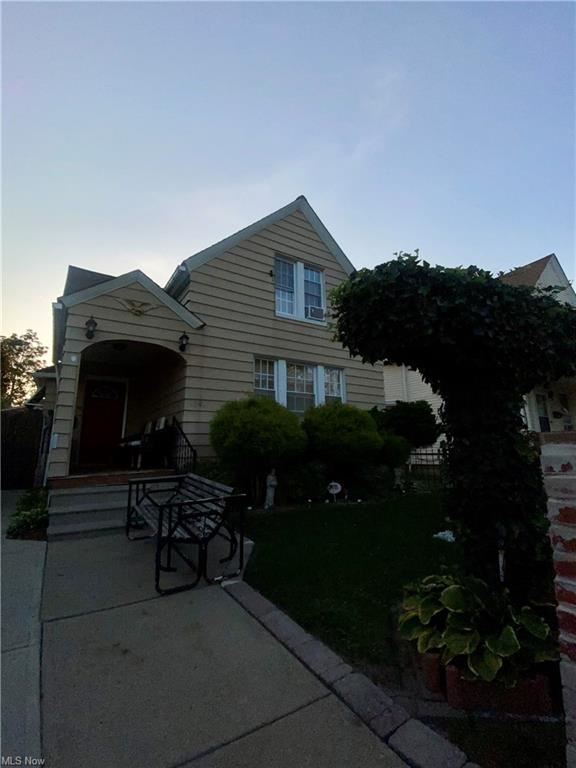 3342 W 43rd Street, Cleveland, OH 44109 - #: 4311430