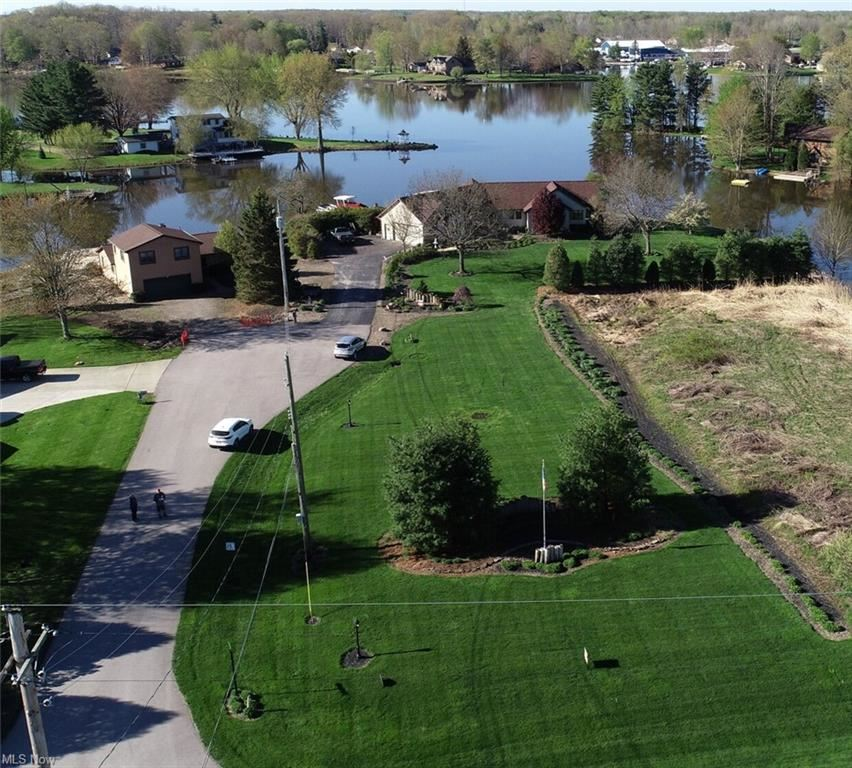 2550 Browning Point, Roaming Shores, OH 44084 - MLS#: 4250432