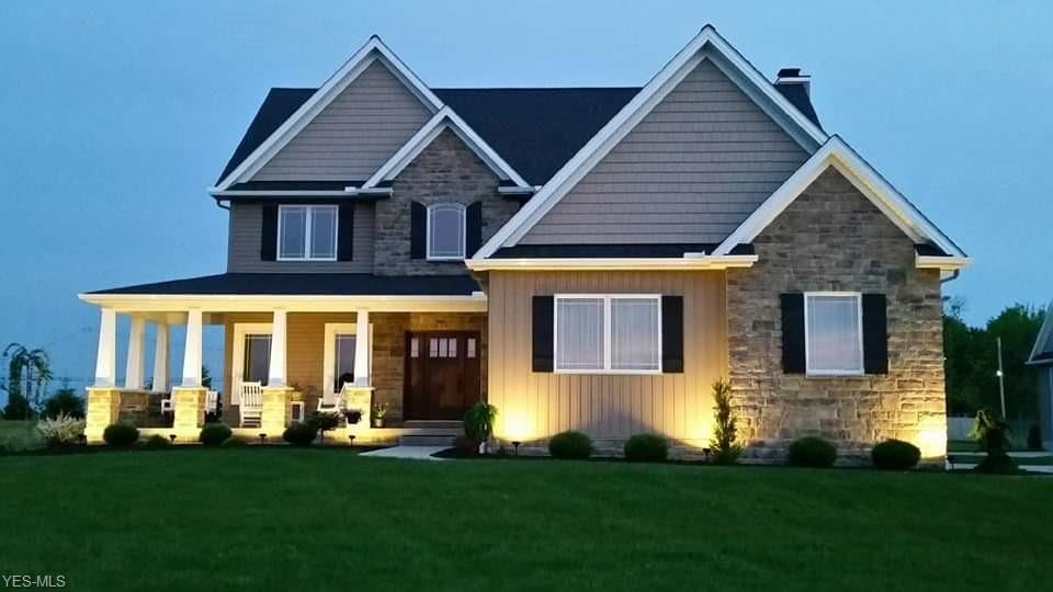 49810 Greystone Drive, Amherst, OH 44001 - #: 4214433
