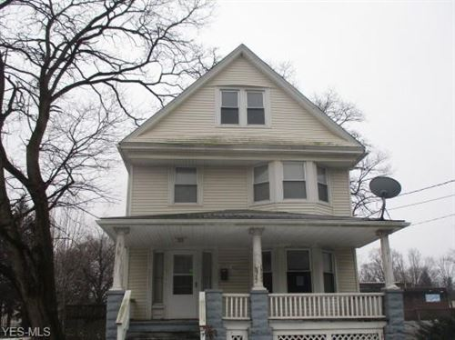 Photo of 6214 Francis Avenue, Cleveland, OH 44127 (MLS # 4171435)