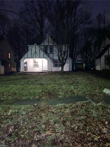 Photo of 4026 Howard Street, Youngstown, OH 44512 (MLS # 4248435)