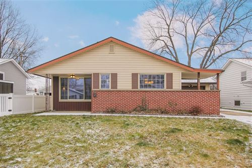Photo of 4380 W 181st Street, Cleveland, OH 44135 (MLS # 4251435)