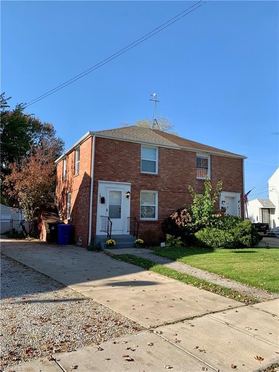14337 Tuckahoe Avenue, Cleveland, OH 44111 - #: 4238435