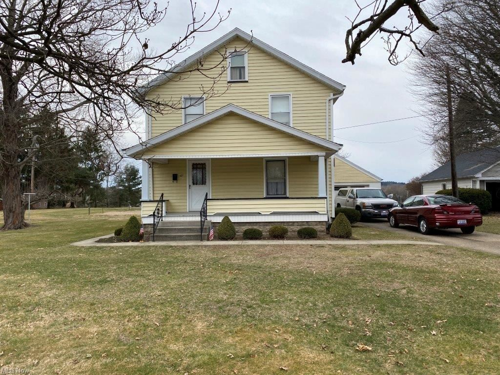 321 W 21st Street, Dover, OH 44622 - MLS#: 4268435