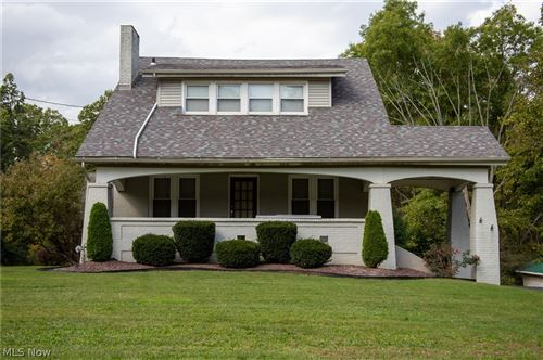 Photo of 4188 Canfield Road, Canfield, OH 44406 (MLS # 4310436)