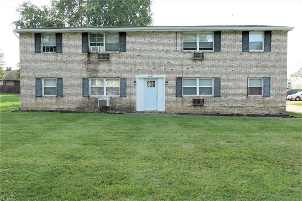 1652 Normandy Drive, Wooster, OH 44691 - MLS#: 4223436