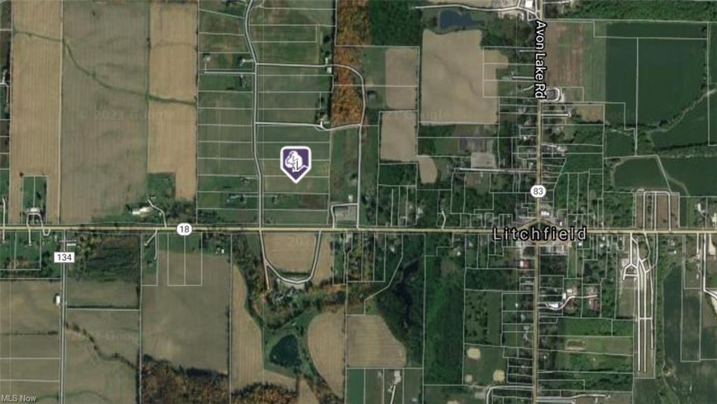 3837 Zenith Lane, Litchfield, OH 44253 - #: 4252436