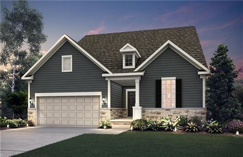 Photo of 13526 Jacqueline Court, Strongsville, OH 44136 (MLS # 4280437)