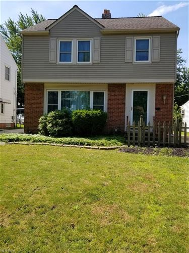 Photo of 4042 Hinsdale Road, South Euclid, OH 44121 (MLS # 4290437)