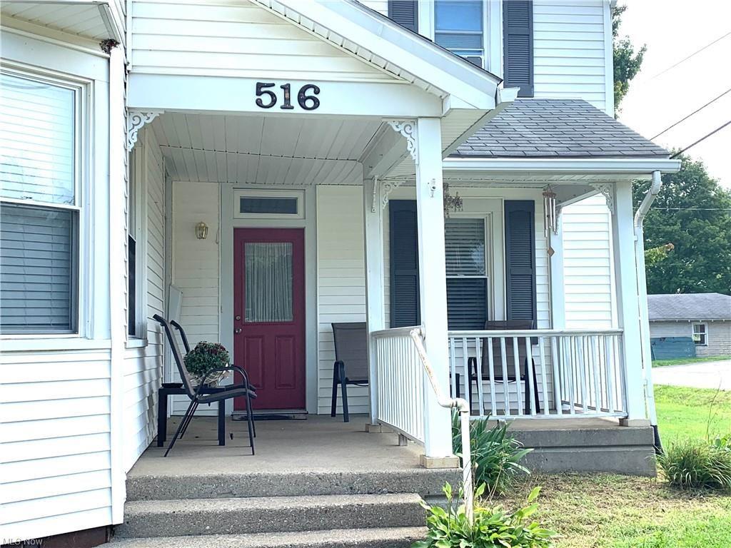 Photo of 516 S Main Street, Columbiana, OH 44408 (MLS # 4302438)