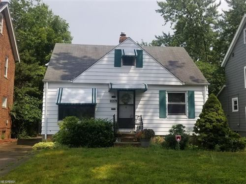 Photo of 1267 Winston Road, South Euclid, OH 44121 (MLS # 4301439)