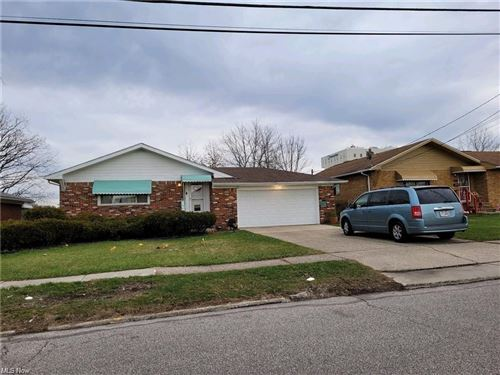 Photo of 4031 Eastwood Lane, Warrensville Heights, OH 44122 (MLS # 4301442)
