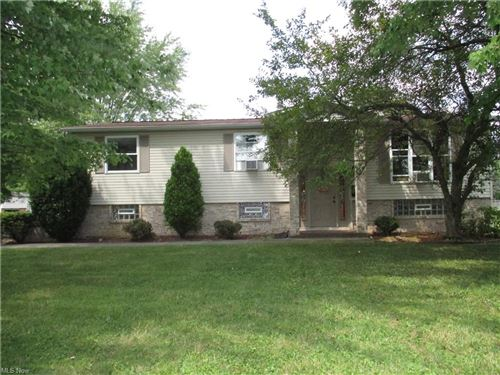 Photo of 500 Aurora Drive, Youngstown, OH 44505 (MLS # 4307442)