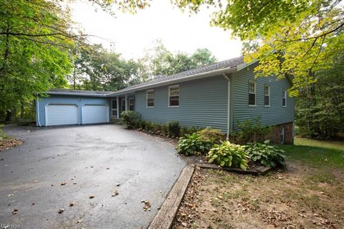 Photo of 14060 Fox Hollow Drive, Novelty, OH 44072 (MLS # 4317443)
