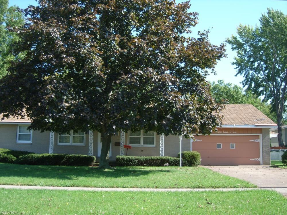 3701 Palm Springs Drive, Lorain, OH 44053 - #: 4249443