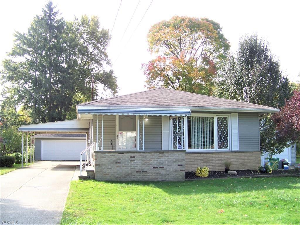 94 Beech Avenue, Northfield, OH 44067 - #: 4219445