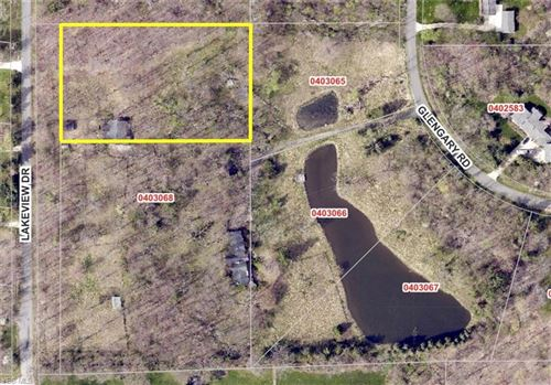 Photo of TBD Lakeview Drive, Akron, OH 44333 (MLS # 4171447)