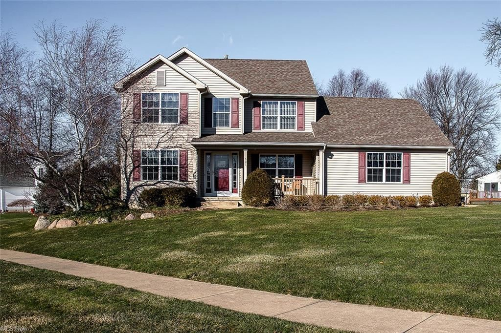 501 Seaton Court, Amherst, OH 44001 - #: 4251447