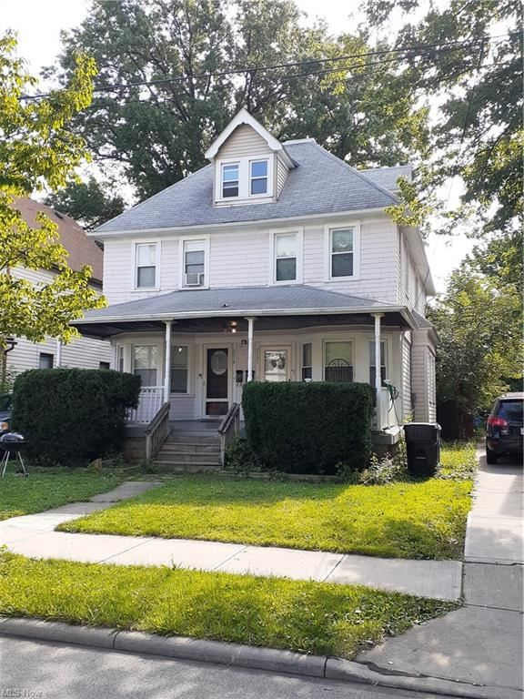 2121 W 101st Street, Cleveland, OH 44102 - #: 4300447