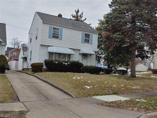 Photo of 21115 Kenyon Drive, Maple Heights, OH 44137 (MLS # 4245449)