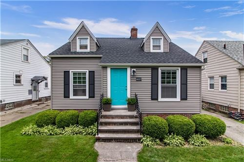 Photo of 4037 W 160th Street, Cleveland, OH 44135 (MLS # 4286449)