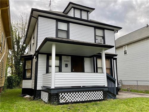 Photo of 10900 Mount Overlook Avenue, Cleveland, OH 44104 (MLS # 4267451)