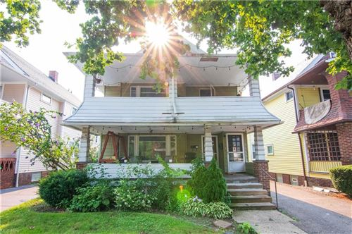 Photo of 2672 E 128th Street, Cleveland, OH 44120 (MLS # 4299451)