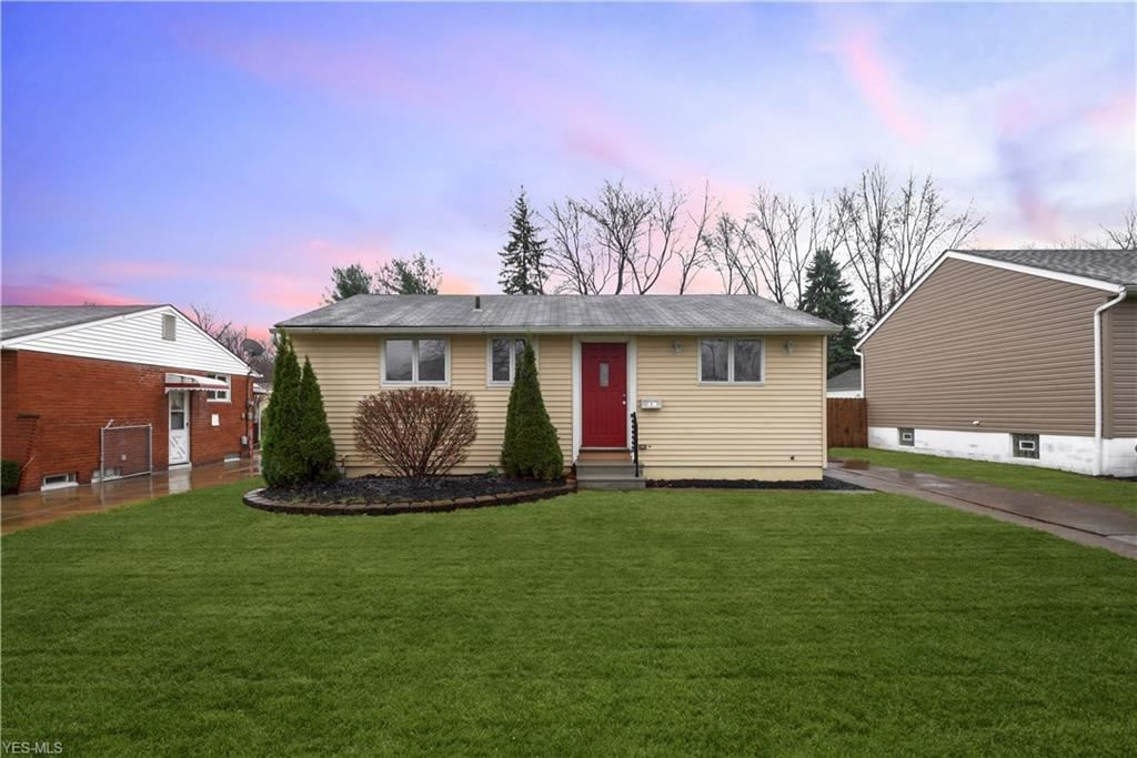 15589 Southway Drive, Brook Park, OH 44142 - MLS#: 4223451