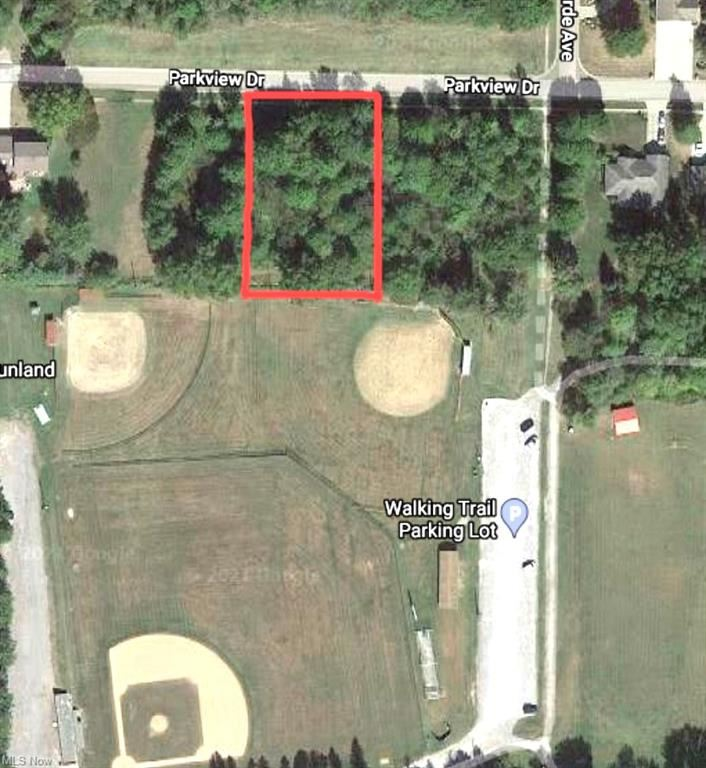 Photo of Lot #60 Parkview Drive, Columbiana, OH 44408 (MLS # 4293451)