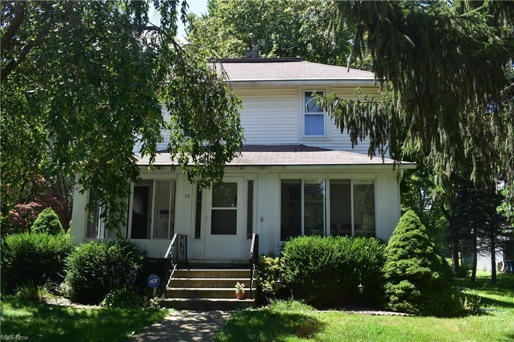 52 S River Street, Wakeman, OH 44889 - MLS#: 4304451