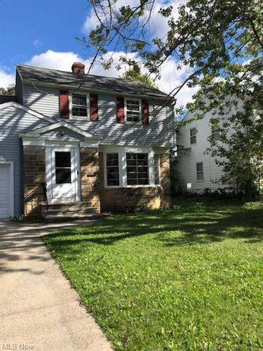 Photo of 737 Quilliams Road, South Euclid, OH 44121 (MLS # 4326452)