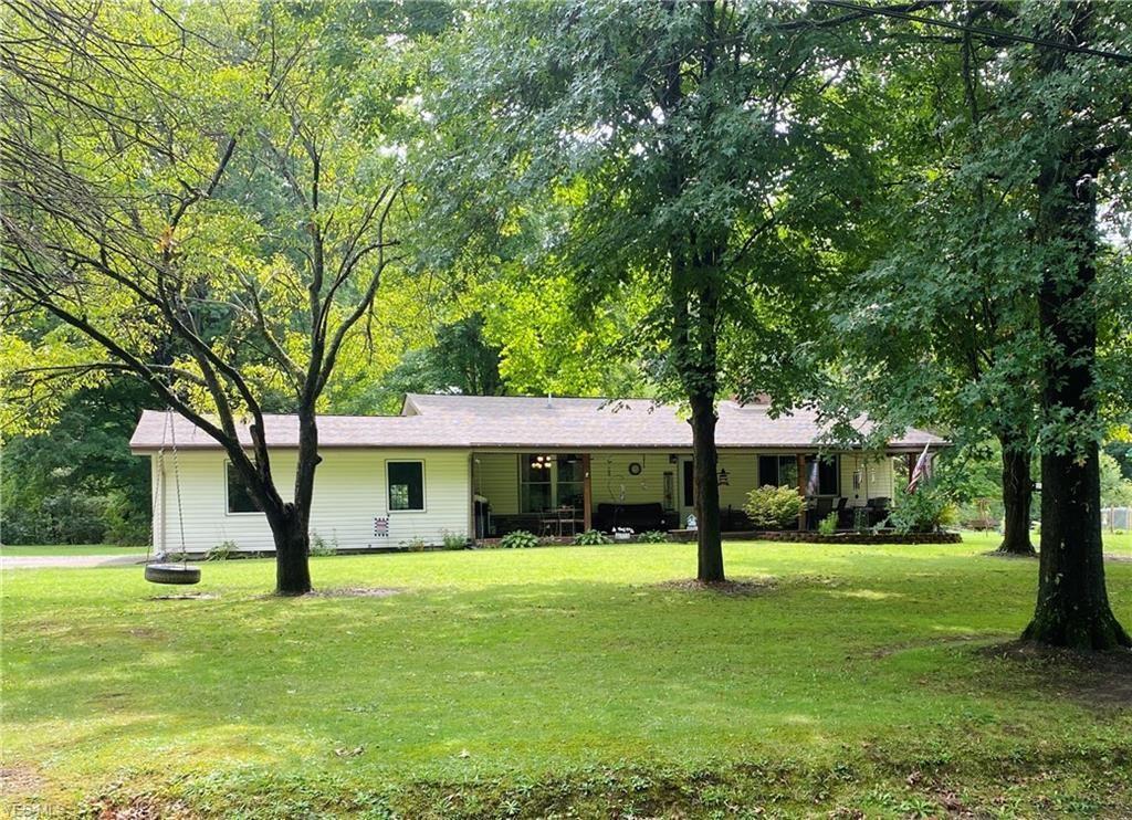 8128 Kenyon Drive SE, Warren, OH 44484 - MLS#: 4224452
